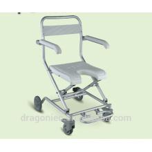 DW-BW001 lightweight folding wheelchair