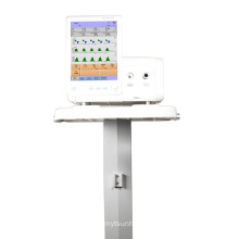 New Factory Direct Sales Case Medical Ventilator Ambul Modes