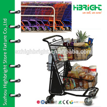Guaranteed Quality playmarket trendy shopping trolley