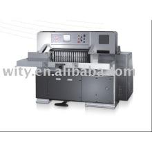 Machine de coupe de papier de type économique