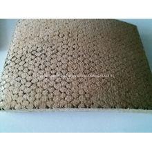 Рулон тормозной накладки с кевларовым волокном