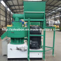 Leabon Sawdust Wood Pellet Machine