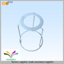 Hot sale design simples moderno ajustável lustre de metal metálico ajustável