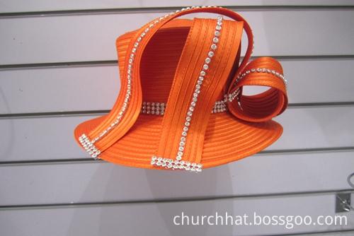 Ladies' Party Hats