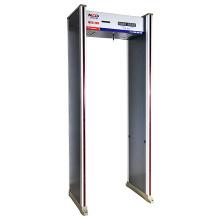 Beliebte Türrahmen Metalldetektor Zum Verkauf