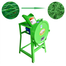 2018 factory price custom small green feed fodder cutter