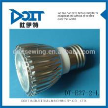 Spot LED tipo DOIT DT-E27-2-L