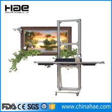Fond d'écran TV Imprimante murale horizontale