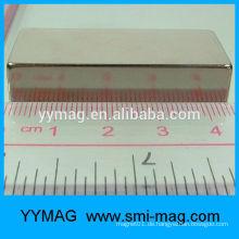 N52 rechteckiger Neodym-Magnet