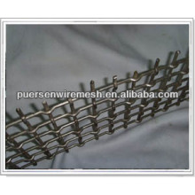 Best Square Wire Mesh(crimped mesh)