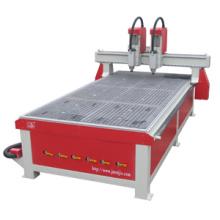 Máquina de carpintaria de dupla cabeça (RJ-1325)