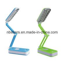 Аккумуляторная светодиодная лампа для чтения