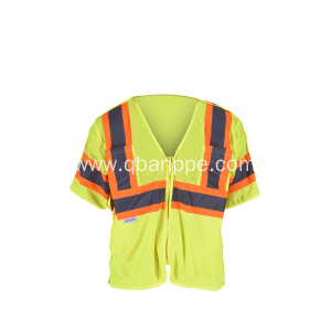high visibility cheap  safety reflective vest