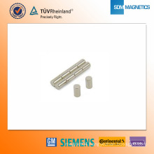 D4*7mm N42 Neodymium Magnet