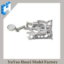 High quality Pressure die casting cheap Metal cnc machining Metal casting molds