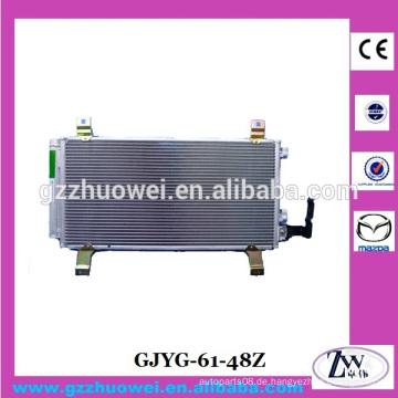 Jahr 2002- Auto Klimaanlage Kondensator für Mazda 6 GJYG-61-48Z