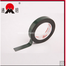 Green Film Double Sided Adhesive Pet Tape