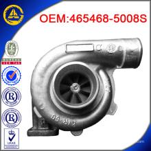 Vente chaude TO4B 65468-5008S turbo pour FIAT