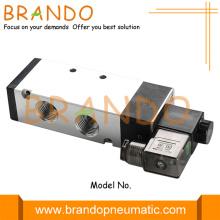 Válvula neumática AirTac tipo 5/2 vías 1/2 '' 4V410-15