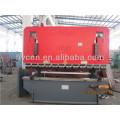 Станок для гибки стальных листов WC67Y-63T / 3200