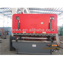 WC67Y-125T / 3200 Metal Roof Panel Bend Machine