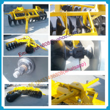 Disc Harrow with New Design for Sjh Tractor