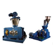 Máquina granular em produtos químicos