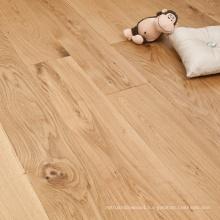 Click System Engineered Oak Wood Flooring