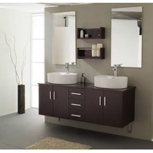Bathroom Vanity with Modern Designs