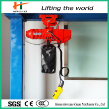Small Chain Hoist Electric Mini Chain Hoist Block
