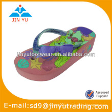 2014 ladies wedges heels slippers