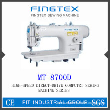 Direct Drive Lockstitch Sewing Machine (MT 8700D)