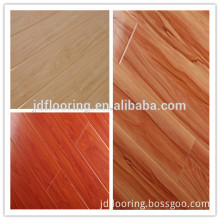 8mm laminated floor wood