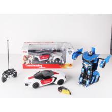 1: 14 Радио Пульт дистанционного управления RC автомобилей игрушка (H3386134)
