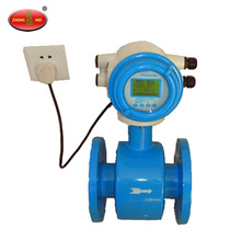 Medidor de flujo másico de agua Diesel Dn50 de oxígeno de aire