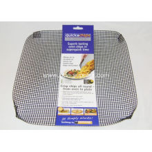 Non-stick Quickachips Tray