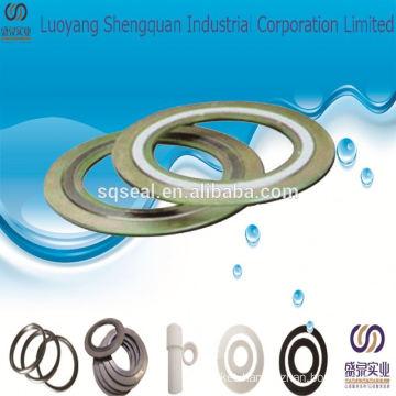 ASME Spiral Wound Gasket,Spiral Wound Gasket Manufacturer