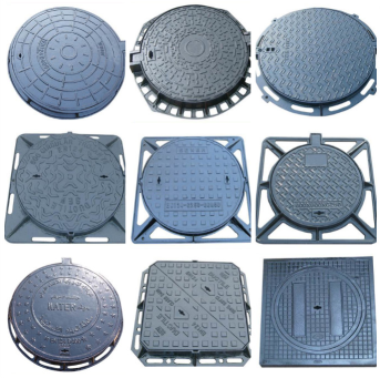 MANHOLE COVER OTHER