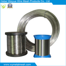 Fornecedor de fio de aço inoxidável de alta qualidade em Anping da China