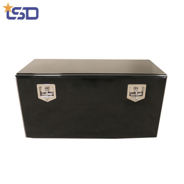Super Secure Underbody Metal Truck or Car Tool Storage Box Super Secure Underbody Metal TruckAnd Car Tool Storage Box