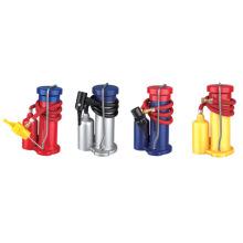 Mini pompes à main avec multifonctions