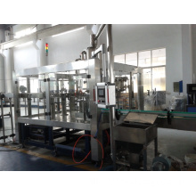 Fully-Automatic Small Bottling Water Equipment/Mineral Bottled Water Factory