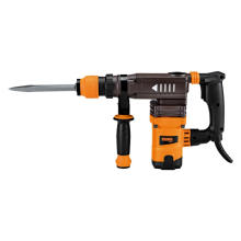 Lightest Demolition Hammer