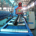 Custom roll forme corporation