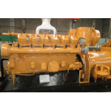Industrial Generators China Lvhuan 400 Kw Natural Gas Generator Set