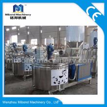 Коммерческий 100Liter-200Liter молока, охлаждающий бак / Молоко / Молочные продукты / Переработка на продажу