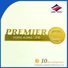 HongKong premier cheap sales bulk etching bookmark