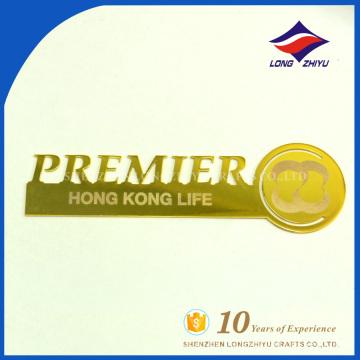 Hongkong premier ventas baratas grabado a granel marcador