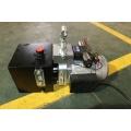 AC-Hydraulikaggregat für Zementmischmaschine
