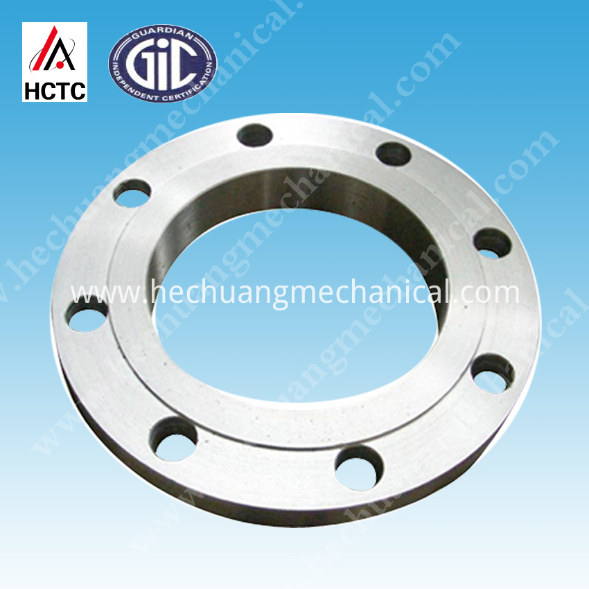 AWWA Standard Flanges